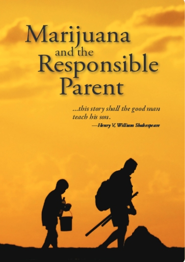 Parental roles in marijuana use by children