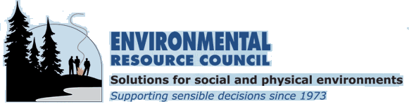Environmental Resource Council