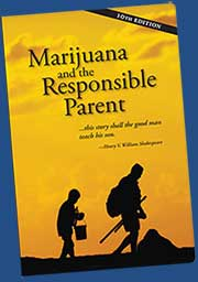 Marijuana for the Responsible Parent