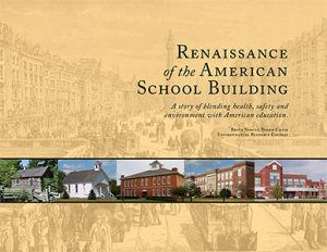 Renaissance of the American School Building cover