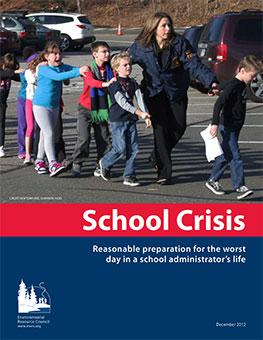 School Crisis cover