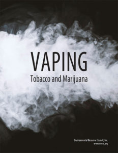 Vaping cover image