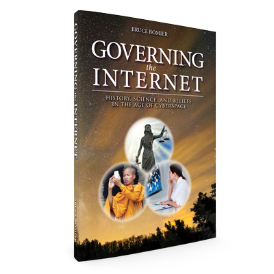 Governing-the-internet
