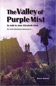The Valley of the Purple Mist